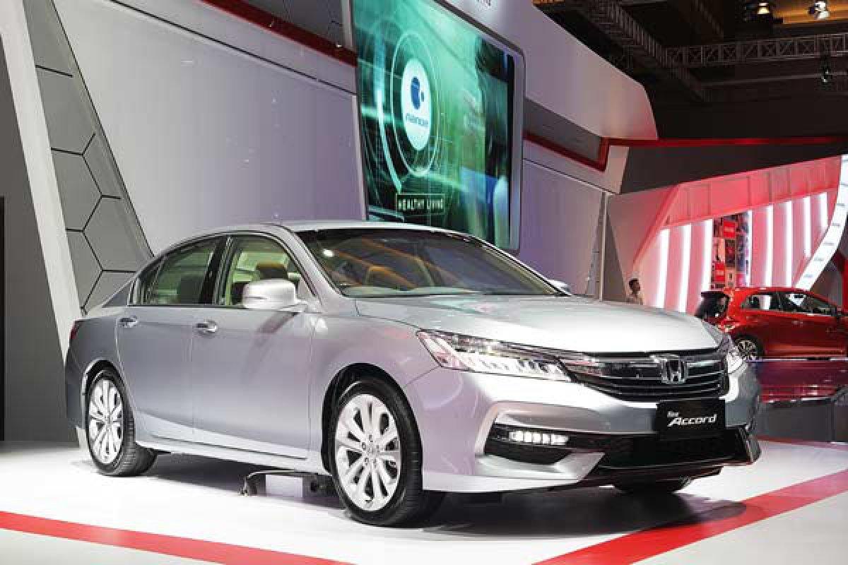 New Honda Accord Malang Juli 2018 - Info Harga, Paket ...